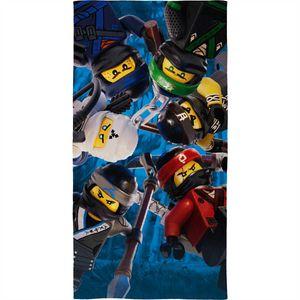Lego Ninjago Badetuch Battle 70x140
