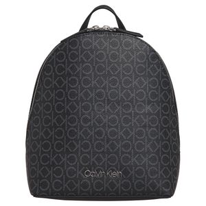 Calvin Klein Accessories K60k606476 Backpack Black Mix One Size