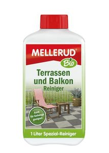 MELLERUDTerrassen und Balkon Reiniger 1 Liter