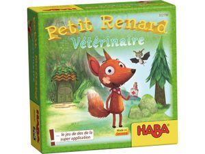 Würfel Petit Renard - Veterinärwesen (FR)