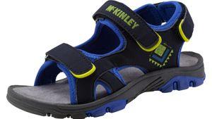 McKinley Kinder Trekking-Sandale TARRIKO III JR navy blau, Größe:28