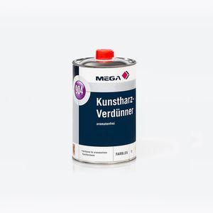 MEGA 904 Kunstharz-Verdünner 1 Liter