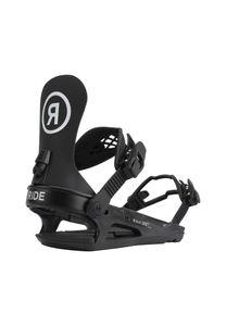 Ride Damen Snowboardbindung CL-2, Größe:S, Farben:black