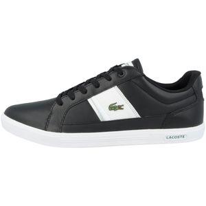 Lacoste Sneaker low schwarz 46,5