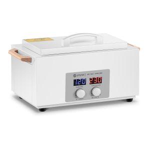 physa Heißluftsterilisator - 2 L - Timer - 50 bis 230 °C