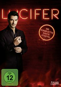 Lucifer - 1 Season