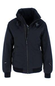 Chiemsee Damen Skijacke 1061701, Größe:XS, Chiemsee Farben:DEEP BLACK