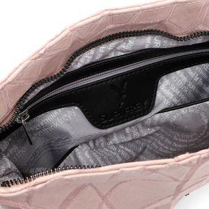 SURI FREY Kimmy Crossover Bag Rose