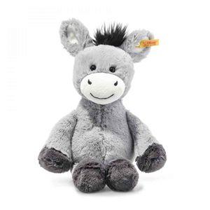 Steiff 073922 Soft Cuddly Friends Dinkie Esel  20 cm