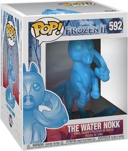 Frozen II 2 - The Water Nokk 592 - Funko Pop! - Vinyl Figur