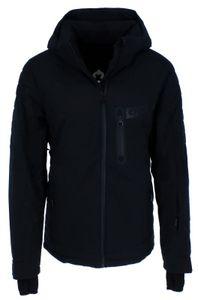 Chiemsee Herren Skijacke 22193507 Regular Fit, Größe:XXL, Chiemsee Farben:DEEP BLACK