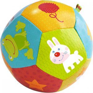 Haba baby Ball Tier Freunde 10,5 cm