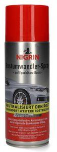 Nigrin Rostumwandler-Spray 74107 400ml - Anzahl: 1 x