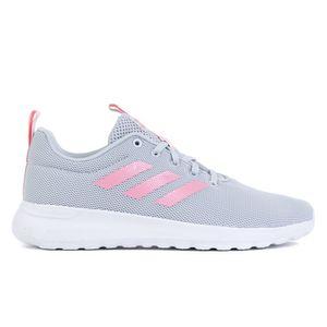 Adidas Lite Racer Cln K Halblu/Suppop/Clpink 39