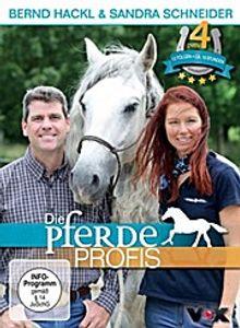 Die Pferdeprofis, Vol. 1  - Basic Version