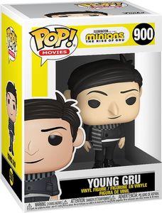 Minions 2 - Young Gru 900 - Funko Pop! - Vinyl Figur