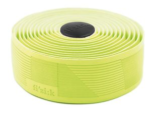 fizik Vento Solocush Tacky - 2.7mm, Yellow Fluo