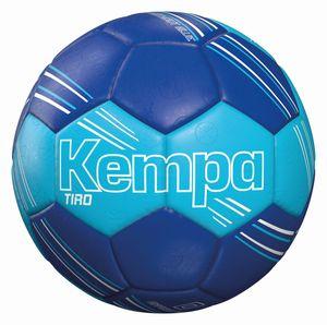 Kempa Tiro Handball, Color:eisblau/royal, Groesse:0