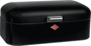 Wesco -  Breadbox Grandy, Farbeauswahl:schwarz
