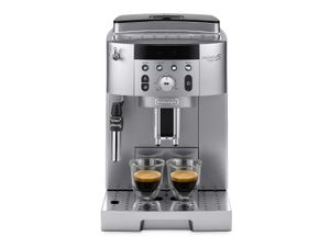 DeLonghi Magnifica S ECAM250.31.SB, Espressomaschine, Kaffeebohnen, Eingebautes Mahlwerk, 1450 W, Silber