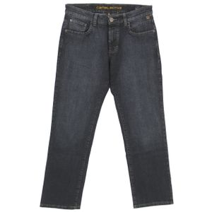 22761 Camel Active, Woodstock,  Herren Jeans Hose, Stretchdenim, darkblue, W 33 L 32