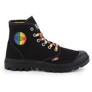 Palladium Schuhe Pampa Pride U, 76521054M, Größe: 38