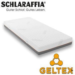Schlaraffia GELTEX Quantum 180 Gelschaum-Matratze, Härtegrad:H2, Größe:140x200 cm