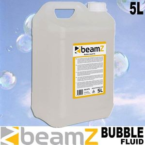 Beamz Seifenblasen Fluid 5L Kanister