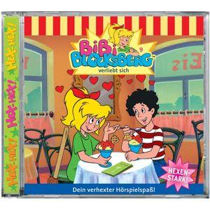 Bibi Blocksberg  verliebt sich (9)