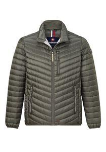 Redpoint - Leichte Herren Stepp-Jacke in verschiedenen Farben, Walker (R701782648000), Größe:XL, Farbe:Khaki (2900)