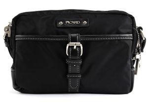 PICARD Sonja Crossover Bag Black