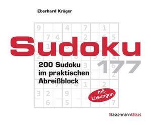 Sudoku Block 177
