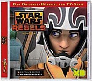 Star Wars Rebels - Folge 9