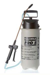Gartenspritze / Drucksprühgerät Gloria Pro 5 5Liter