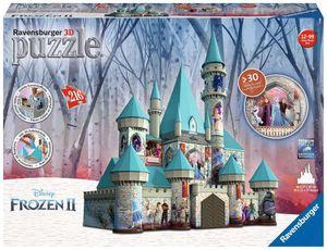 Disney Frozen: Frozen Schloss Ravensburger 11156