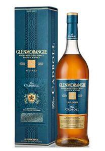 Glenmorangie The Cadboll Highland Single Malt Scotch Whisky 1,0l, alc. 43 Vol.-%