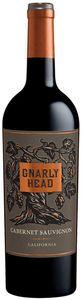 Gnarly Head Cabernet Sauvignon 2018 (1 x 0.75 l)