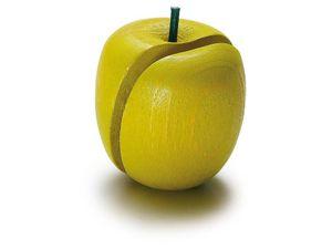 Erzi Apfel zum Schneiden