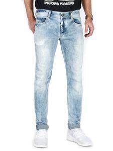Diesel - Skinny Fit Jeans - Sleenker 084DK, Größe:W32, Schrittlänge:L32