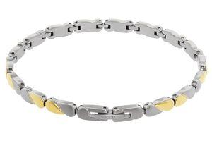 Boccia 03016-02 Damenarmband Titan