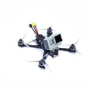 iFlight Nazgul5 227mm 4S 5 Zoll FPV Racing Drone BNF/PNP SucceX-E F4 Caddx Ratel Kamera 45A BLheli_S ESC 2207 2750KV Motor - FrSky R-XSR Empfänger
