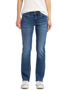 Mustang - Straight Fit - Damen 5-Pocket Jeans, Sissy Straight (1009319), Größe:W29/L30, Farbe:Denim Blue (502)