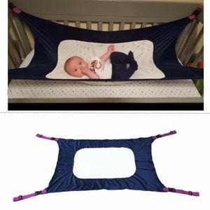 Baby Hängematte Abnehmbare Neugeborene Sicherheit Schlafen Bett Tuch Schlafsofa— QingShop