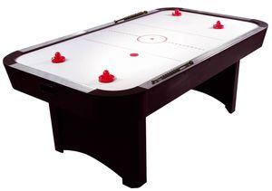 Bandito Airhockey Tisch Toronto Speedhockey Airhockeytisch 7 ft. 213 x 122 cm