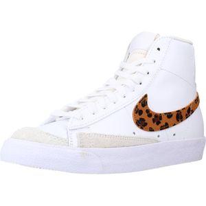 Nike W Blazer Mid '77 Se - white/white-white-white, Größe:7.5