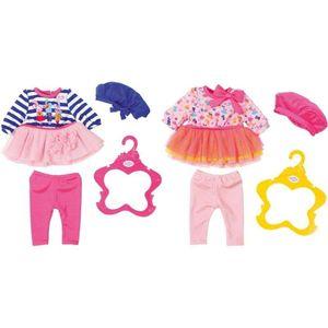 Zapf Creation 824528 BABY born? Fashion Kollektion
