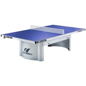 """Cornilleau Tischtennisplatte """"PRO 510 Outdoor"""", Grau"""