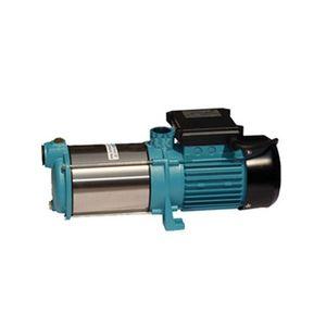 Wasserpumpe 1300 bis 2500W Jetpumpe Gartenpumpe Hauswasserwerk Kreiselpumpe : Typ - MHI 1300 INOX