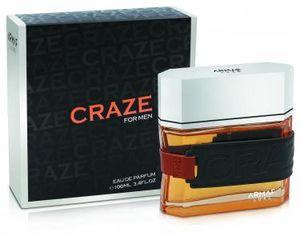 Armaf Craze by Armaf Eau De Parfum Spray 3.4 oz
