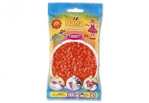 Hama-Perlen Orange 1000Stück, 1Beutel
